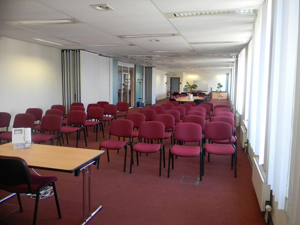 Grande salle 4eme