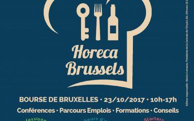 Horeca Brussels 2017