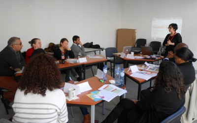 Formation Relai Emploi Formation (REF)