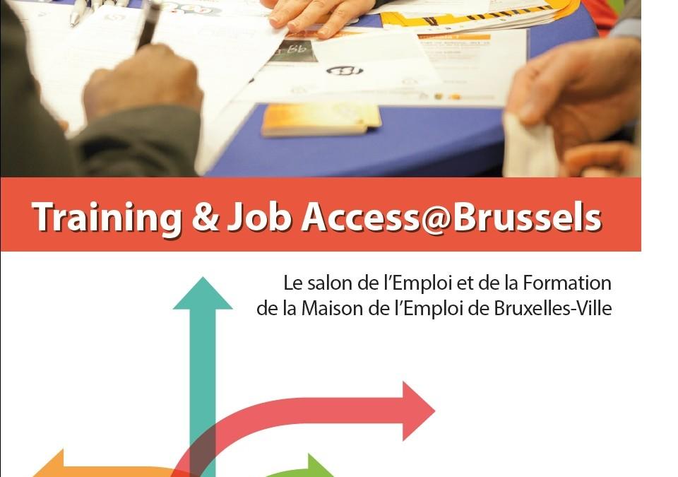 Salon de l 39 emploi et de la formation inscrivez vous centrale de l 39 emploi - Salon de l emploi luxembourg ...