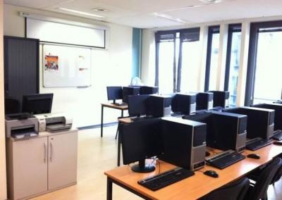 salle EPN Centre