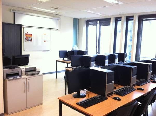 Salle EPN du Centre-Ville