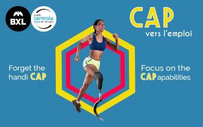 CAP vers l'Emploi 2018 : Bilan de l'événement